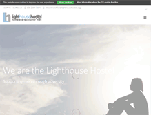 Tablet Preview of lighthousehostel.org